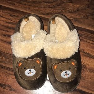 Other - Toddler slippers
